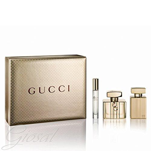Coffret Gucci Premiere Profumo Eau De Parfum Crema Corpo Donna GIOSAL