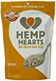 Manitoba Harvest Hemp Hearts, Raw Shelled Hemp Seeds, 1 Pound