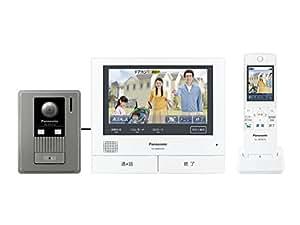 パナソニック(Panasonic) テレビドアホン VL-SWD701KL