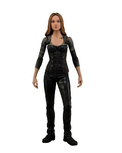 "NECA Divergent Movie - Tris - 7"" Action Figure"