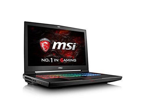 MSI Titan Pro-201 GT73VR  17.3 inch Gaming Laptop( Intel Core i7-6820HK,64GB 1TB SSD,Windows 10)
