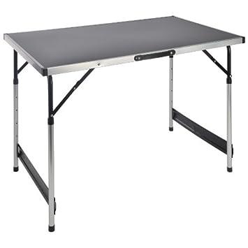 Table Pliable Hauteur Reglable