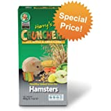 Supreme Harry Apple/Sweetcorn Crunchers 60gm