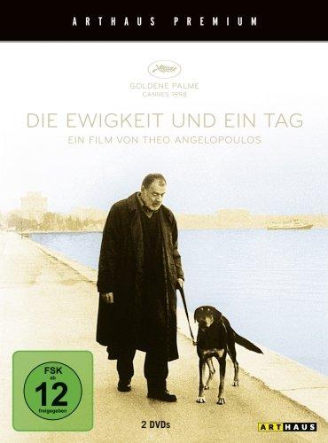 Die Ewigkeit und ein Tag - Arthaus Premium Edition (2 DVDs)
