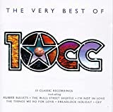 The Very Best of 10cc by 10cc [Music CD]