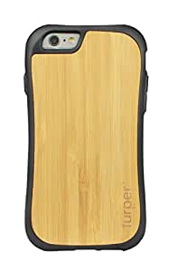 Furper Real Wood Cases For iPhone 6 / 6s (Bamboo)