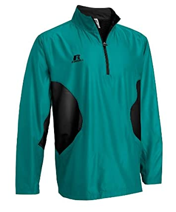 Russell Athletic Men's Gameday 1/4 Zip Jacket
