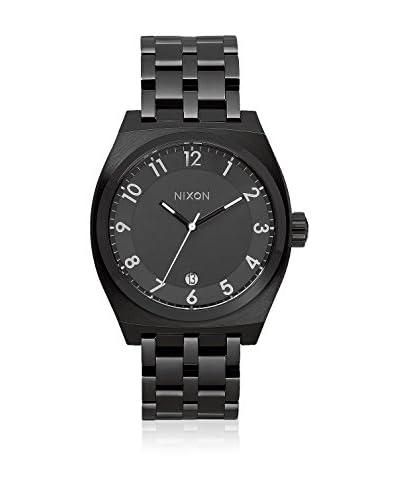 Nixon Reloj de cuarzo Man A325-001 44.0 mm