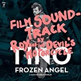 Tino: Frozen Angel (Bonus DVD and CD) [VINYL] Roy and The Devil's Motorcycle