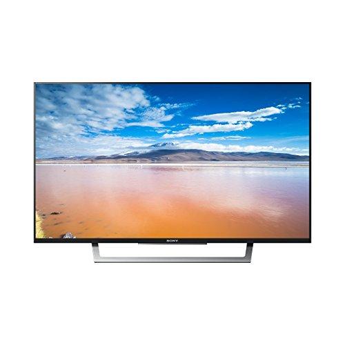 "Sony KDL32WD757 32"" Full HD Plata - Televisor (Full HD, A, 16:9, Zoom, Plata, Edge-LED)"
