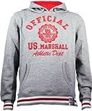 Sweat Shirt US Marshall