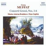 Concerti Grossi Nos. 1-6