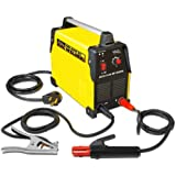 Hot Max ARC200 200-amp Dc Arc Welder