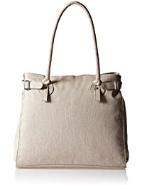 Baggit Women's Handbag (Off-White)
