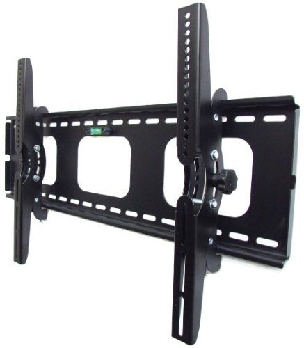 Flat to Wall Tilting TV Bracket Mount Large 33″ to 43″+