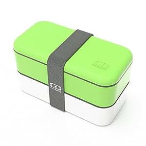 MB Original vert - La boîte bento
