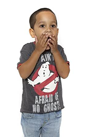 Ghostbusters T-Shirt (3 to 4 Years (32cm chest))