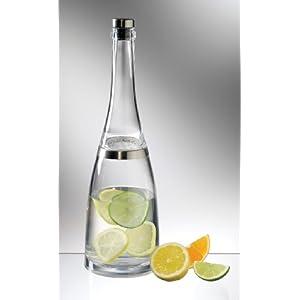 PRODYNE Fusion Bottle - Cocktail Shaker/Spirit Infuser FB-32