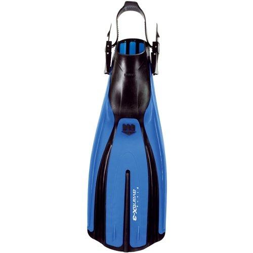 Mares Avanti X3 Scuba Diving Fins (Blue, Regular) (Mares Avanti Fins compare prices)