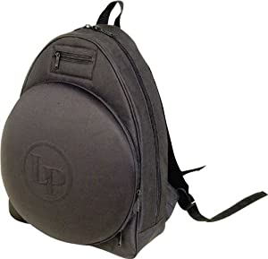 Latin Percussion LP548 LP Lug-Edge Compact Conga Backpack by Latin Percussion