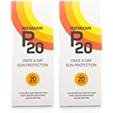 Riemann P20 Once a Day 10 Hours Protection SPF 20 Medium