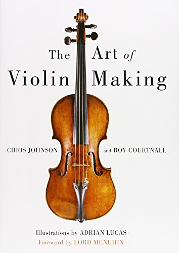 The Art of Violin Making