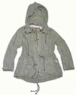 Abercrombie & Fitch Women Windbreak Fashion Jacket
