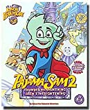Pajama Sam 2 Thunder and Lightning Aren't So Frightening