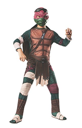 Rubies Teenage Mutant Ninja Turtles Child Raphael Costume, Small