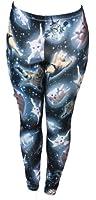 Space Kitten Women's Leggings