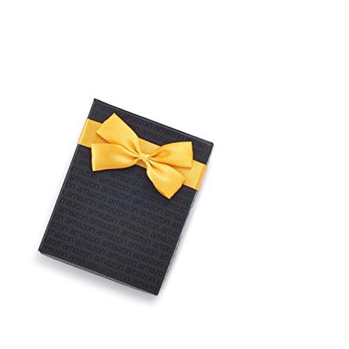 Amazon.com Black Gift Card Box - $100, Birthday Presents Card