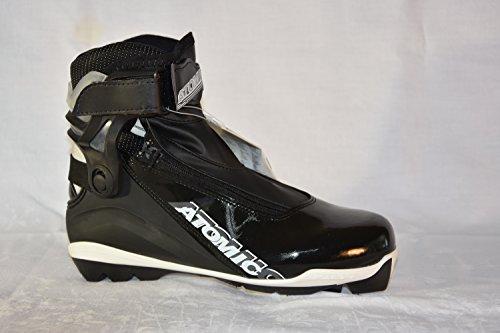 Atomic Sport Pursuit Langlauf Schuh Herren Langlaufschuh schwarz, Größe:46