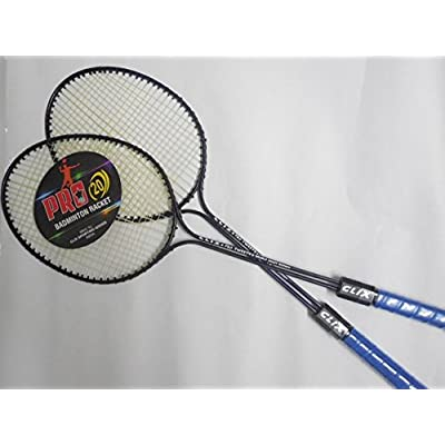 Forever Pro Clix Badminton Rackets With Carry Bag Quality Product By Clix International standard