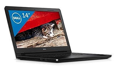 Dell ノートパソコン Inspiron 14 3452 Celeron Officeモデル 16Q32/Windows10/Office H&B/14インチ HD/2GB/32GB eMMC