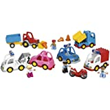 LEGO Education DUPLO Multi Vehicles 6056673