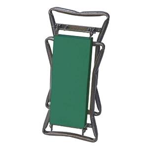 Yard Butler GKS-2 Garden Kneeler and Seat