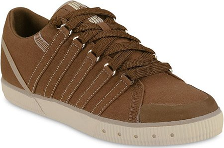 Men's K-Swiss Gowmet Low VNZ Canvas - Buy Men's K-Swiss Gowmet Low VNZ Canvas - Purchase Men's K-Swiss Gowmet Low VNZ Canvas (K-Swiss, Apparel, Departments, Shoes, Men's Shoes, Young Men's Shoes)