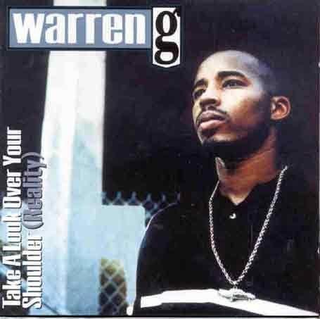 WARREN G - Take a Look Over Your Shoulder (european edition) - Zortam Music