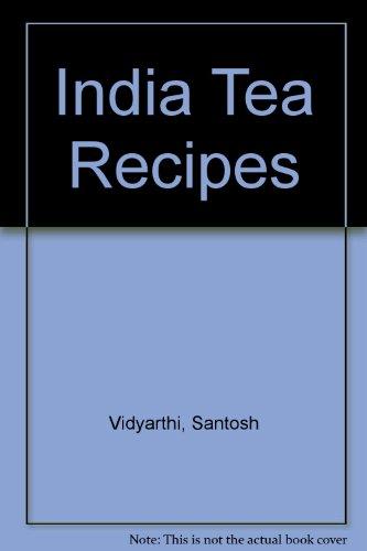 India Tea Recipes