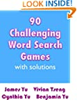 90 CHALLENGING WORD SEARCH GAMES WITH...