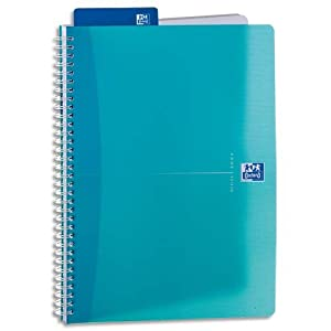 Oxford Office My Colours 100102483 Exercise Book Full