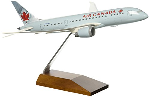 daron-skymarks-air-canada-787-8-aircraft-with-wood-stand-1-200-scale