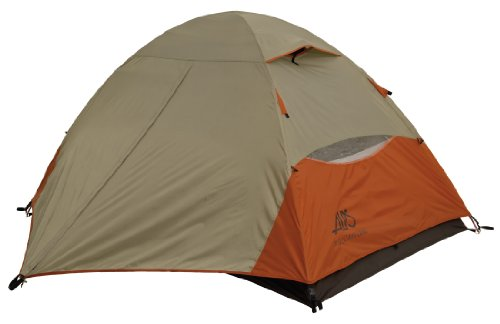 ALPS Mountaineering Lynx 4 Person Tent (4 Person Backpacking Tent compare prices)