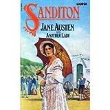 Sanditon (0552102970) by Jane Austen