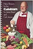 Recipes for the Cuisinart: Food Processor (093666200X) by Beard, James