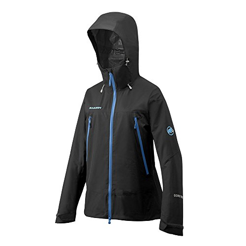 マムート GORE−TEX ALL ROUNDER Jacket Women