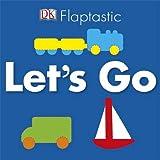 Dk Flaptastic Let's Go!