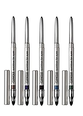Clinique Quickliner for Eyes Automatic Pencil .01 oz Boxed