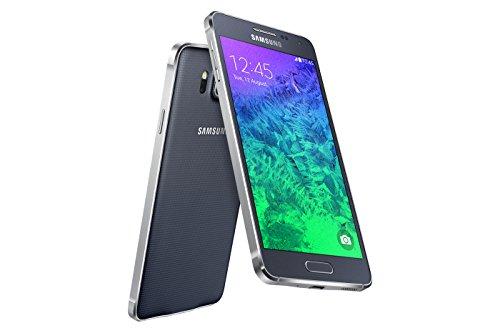 Samsung Galaxy Alpha G850S Lte A 32Gb Unlocked (Black) - International Version No Warranty