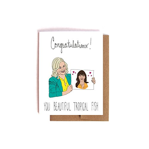 leslie-knope-ann-perkins-congratulations-card-parks-and-rec-parks-and-recreation-friendship-card-for